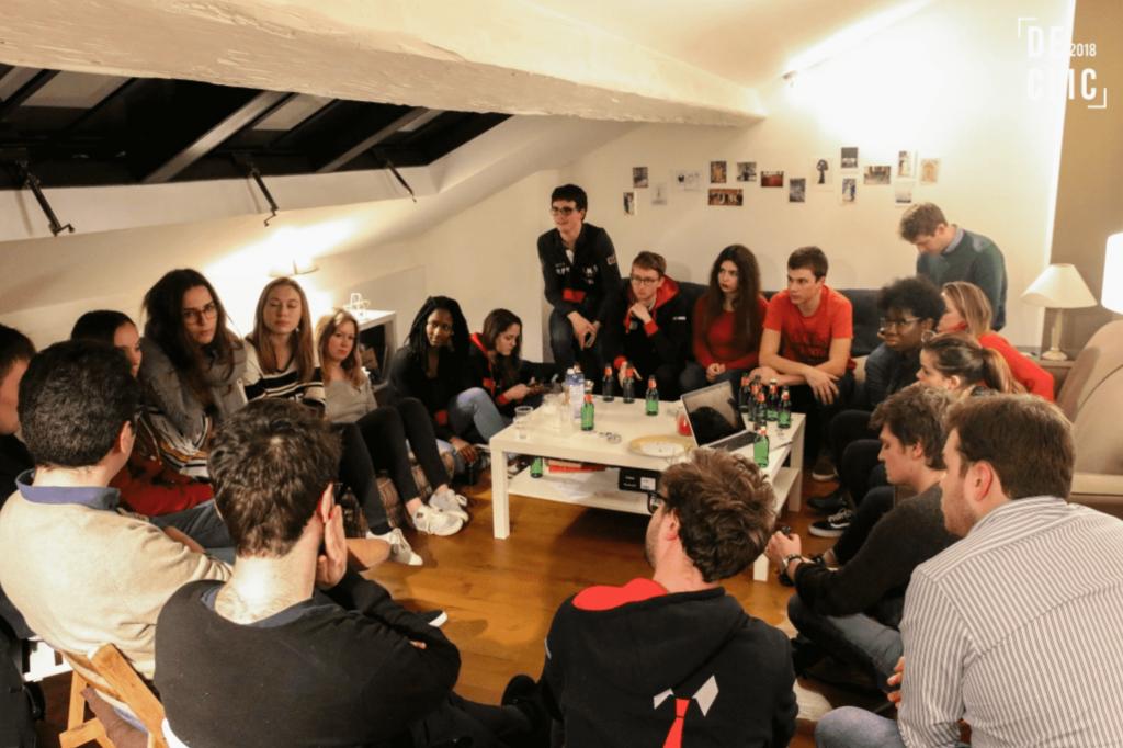 forum emlyon tribune étudiant cinéma