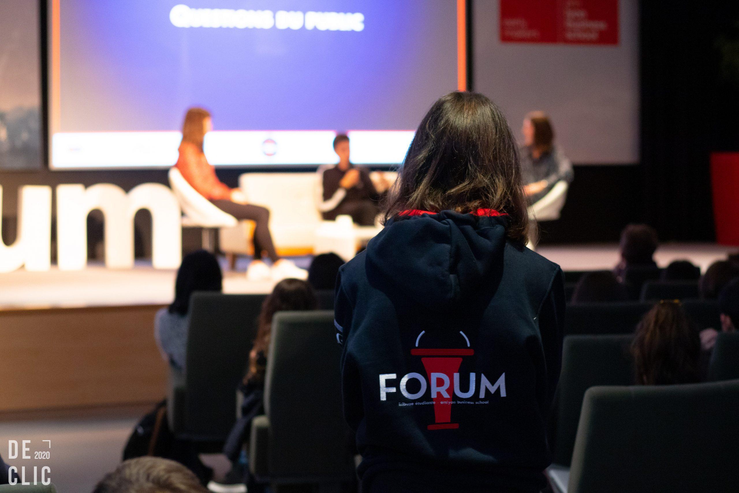 Forum emlyon